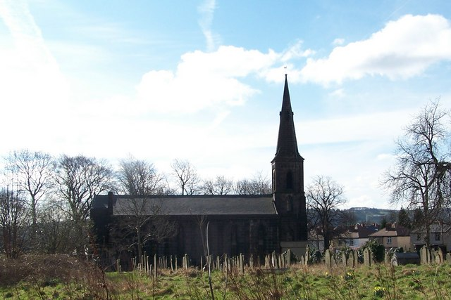 Wadsley Parish Church and Cemetery