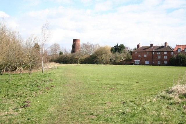 Farndon Mill