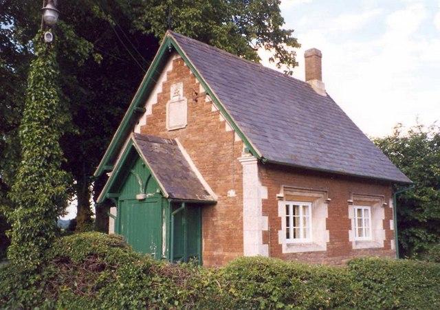 Village hall, Egleton