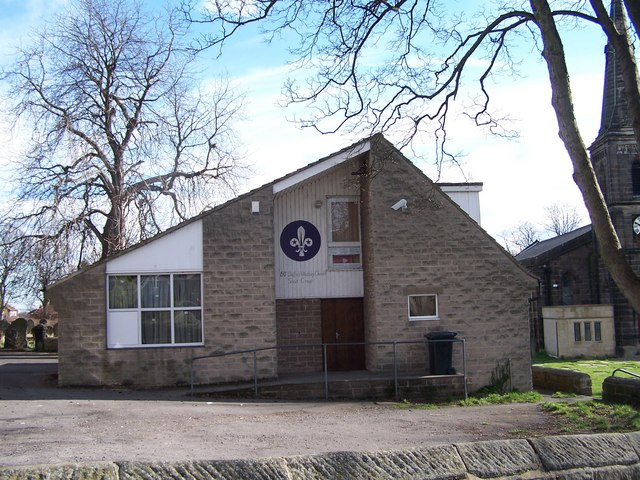 Wadsley Scout Group Building