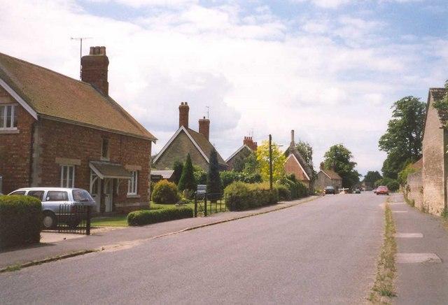 Main Street, Empingham