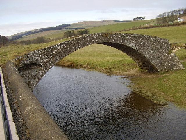 Stow, Scottish Borders