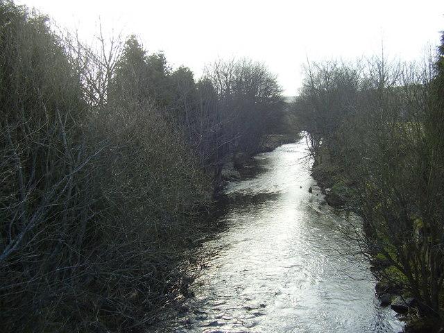 The Gala Water