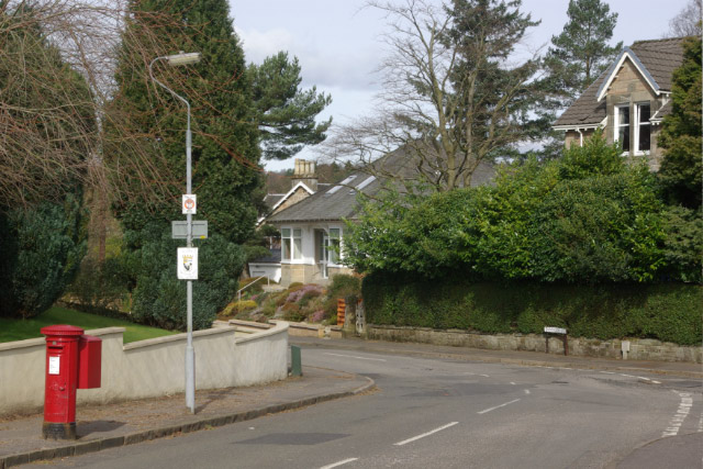 Tannoch Drive, Milngavie