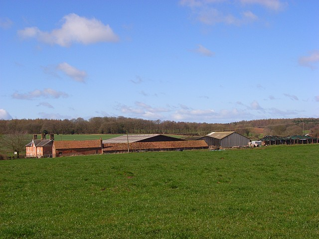 Chisbury Lane Farm