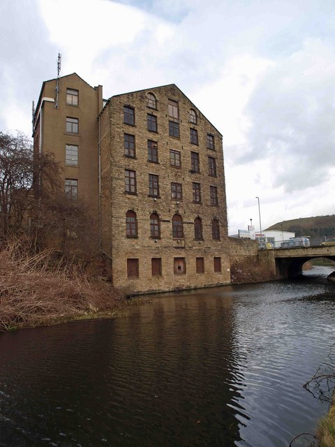 Deighton Mill