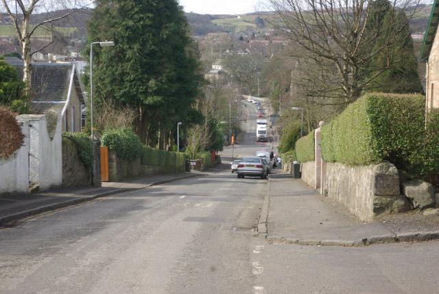 Baldernock Road, Milngavie