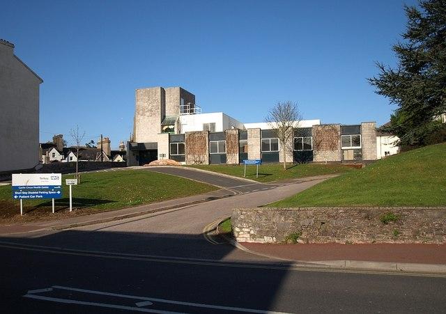 Castle Circus Health Centre