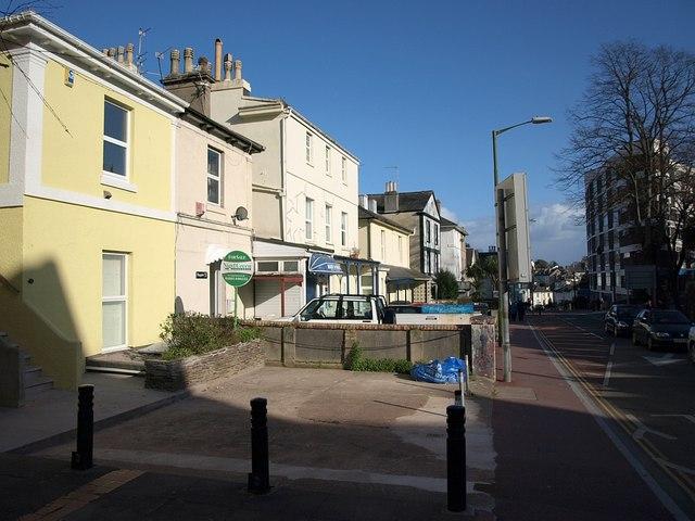 Abbey Road, Torquay