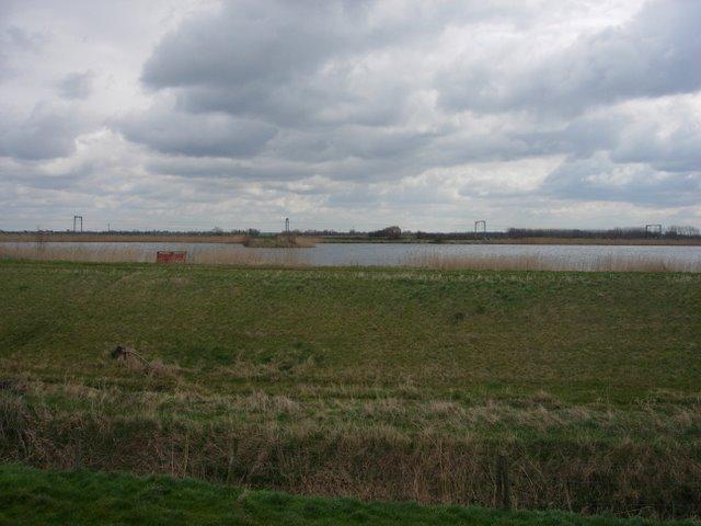 Shropshire's Reservoir