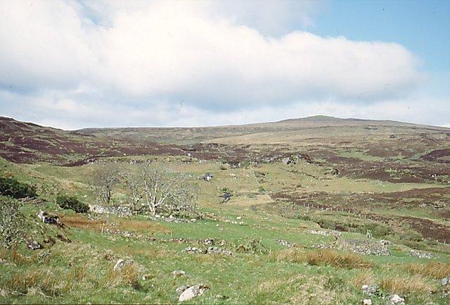 Ruins, Galtrigill