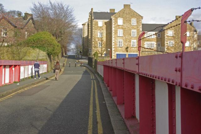 West Road, Lancaster