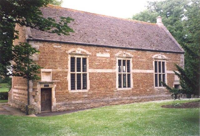 School House, Oakham