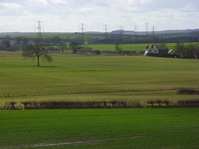 Farmland, Marten
