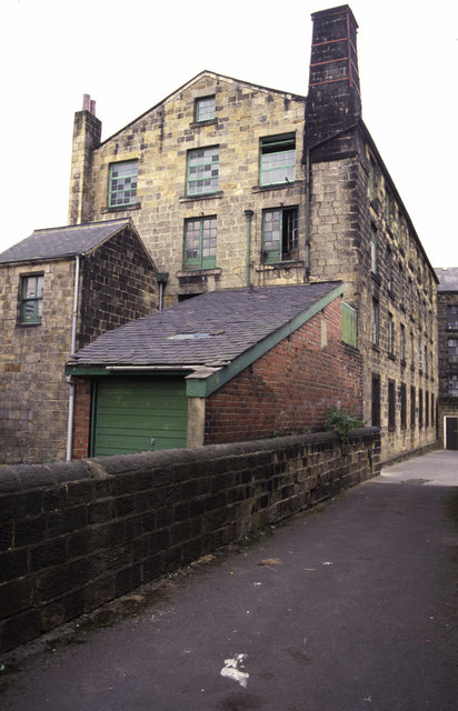 Wm Barker, Tannery, Cross Green, Otley
