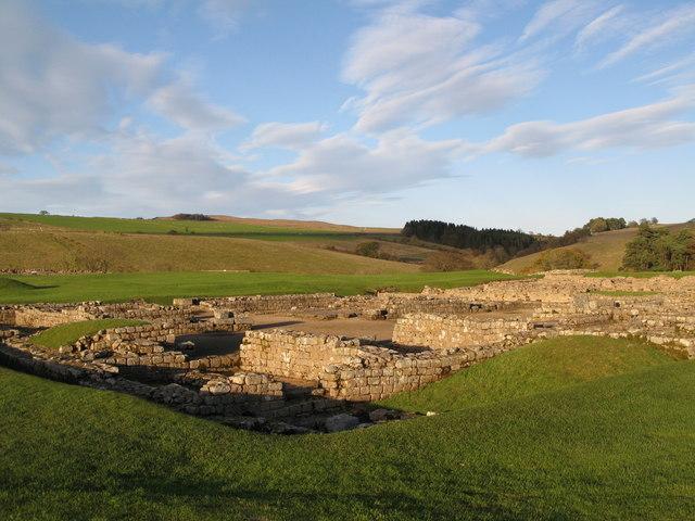 Vindolanda Fort (3)