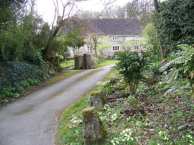 Church Farm, Sutton Mandeville