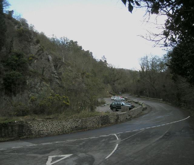 Wrekin Car-Park
