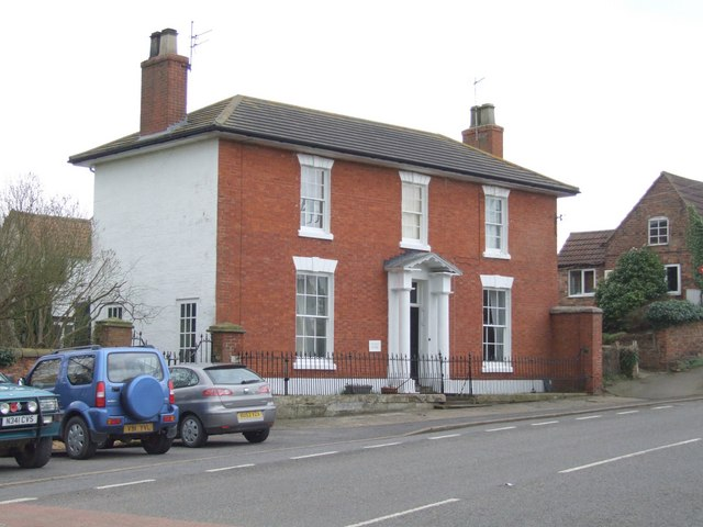 Former A16, Partney
