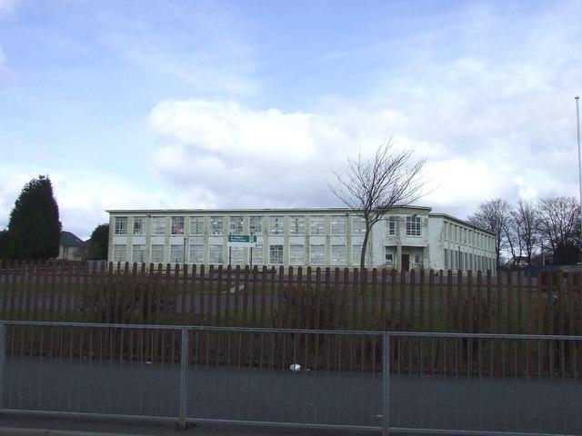St Bridget's Primary School