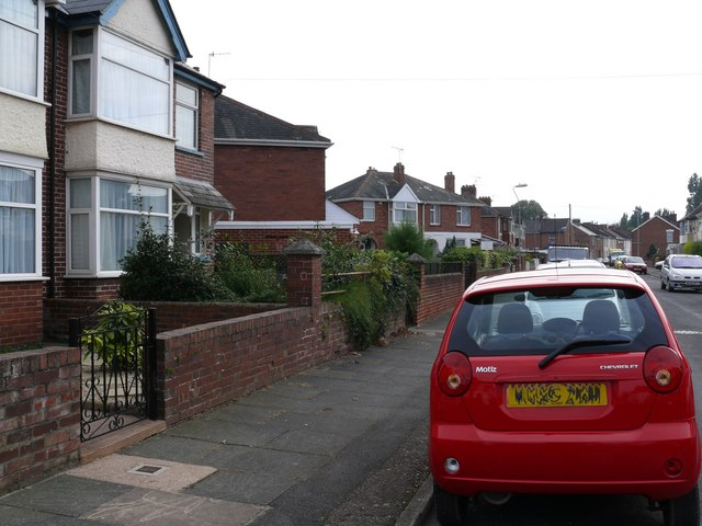 Ashwood Road