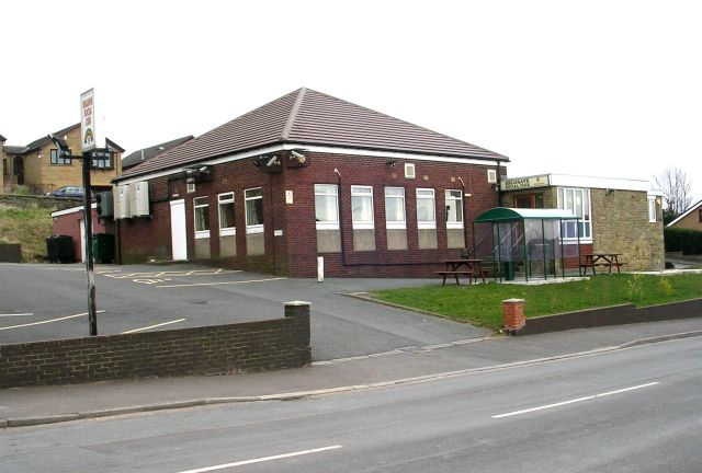 Belgrave Social Club - Claremount Road