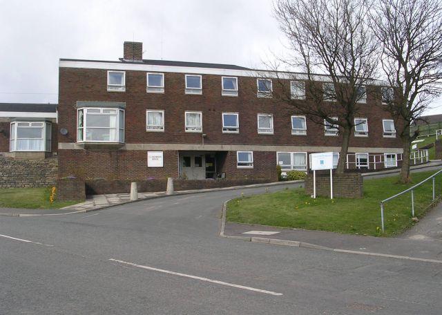 Claremount House Care Home - Claremount Road
