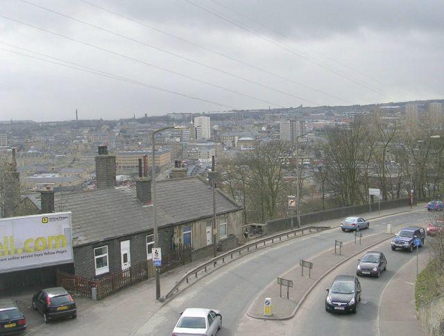 Godley Road