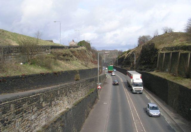 Godley Lane