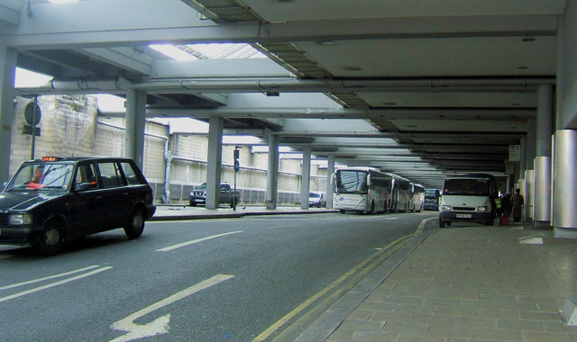 Bulleid Way, London SW1
