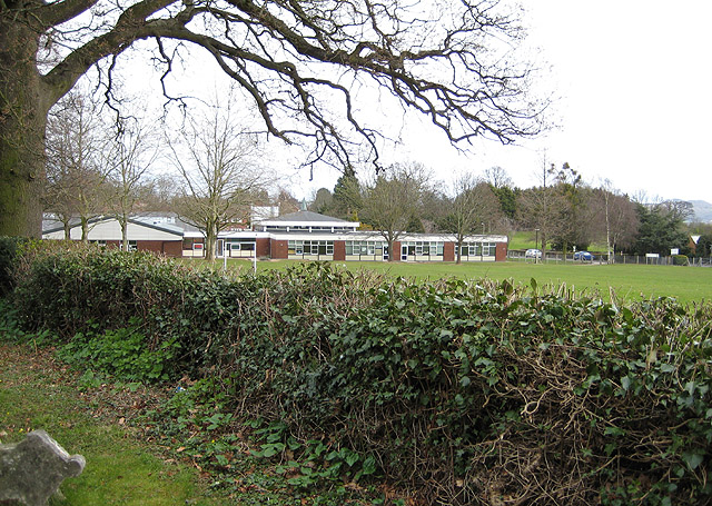 St. Paul's CE Primary School, Tupsley