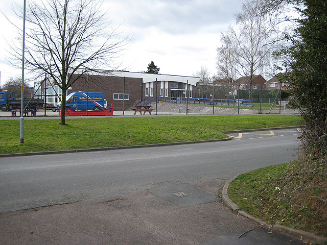 Hampton Dene Primary School, Tupsley