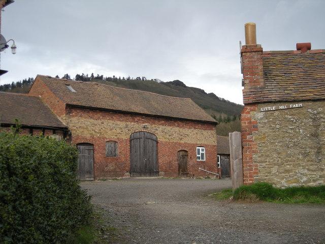Little Hall Farm: Take 2