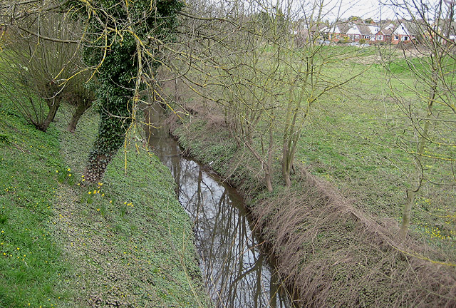 Eign Brook