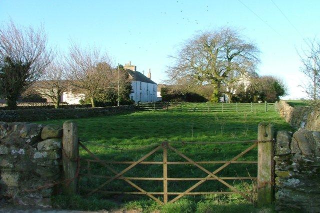Culscadden