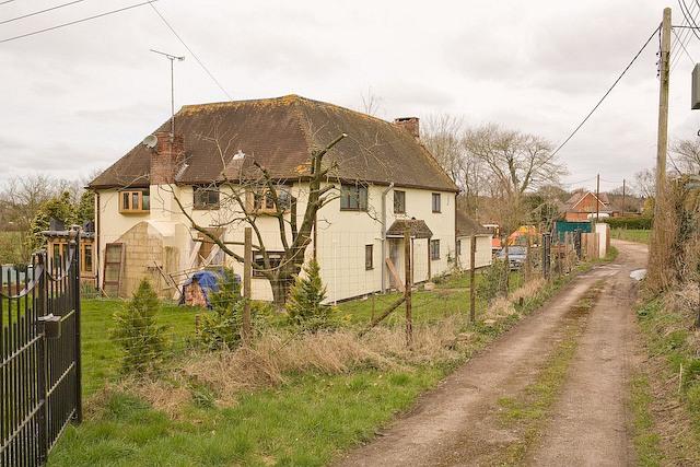 Nursery Farm Cottage, Landford