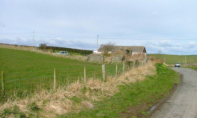 Dinnans Cottage