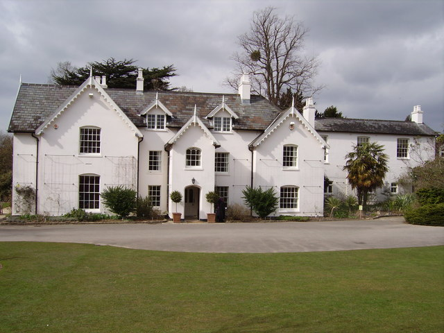 Jermyn's House