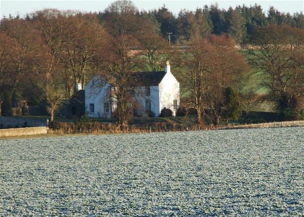 The old manse Monikie