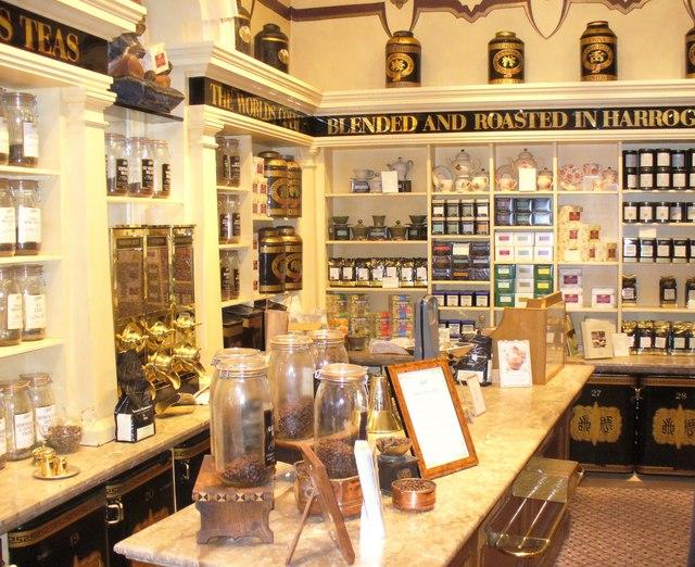 Bettys Tea Shop