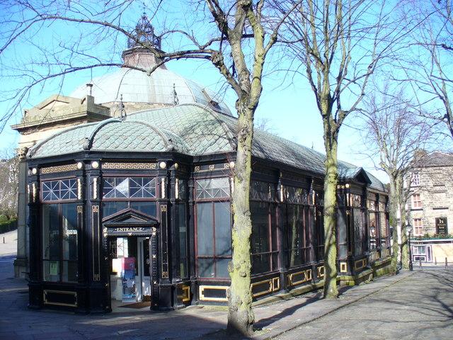 Royal Pump Room Museum