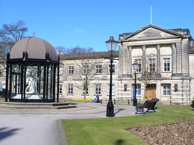 Harrogate Town Hall