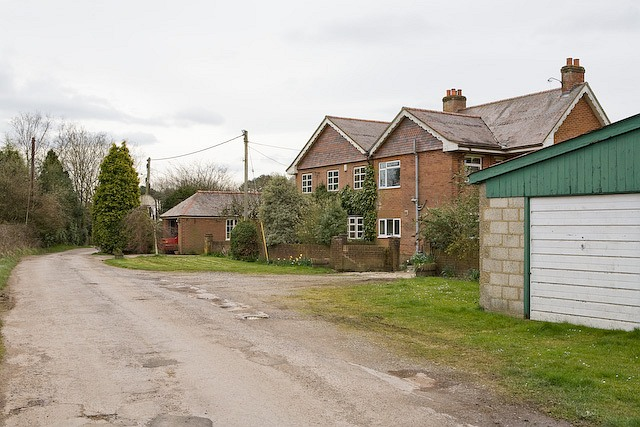Manor View, Landford