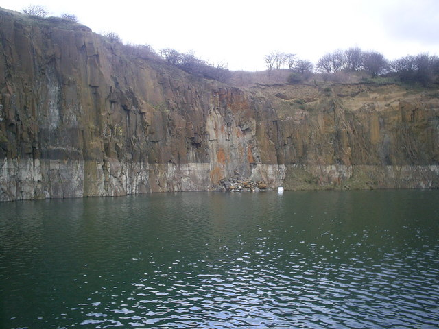 Preston Hill quarry