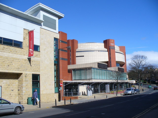 Harrogate International Centre