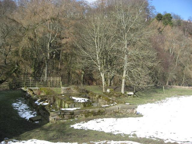 Holmslinn Lead Mine (4)