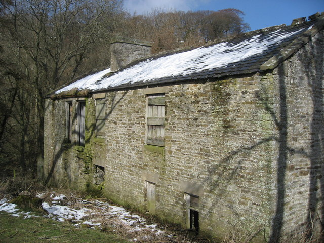 Holmslinn Lead Mine (5)