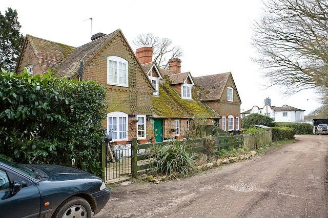 Sawpit Cottages