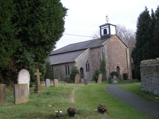 St Mark's Church, Frodesley