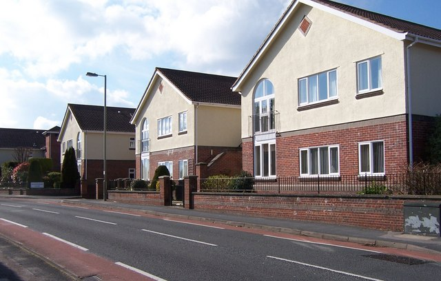 Warden Assisted Housing-Fareham